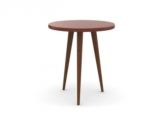 Mesa de apoio legs terracota