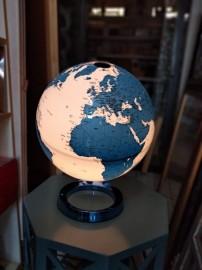 Luminária de Globo Terrestre